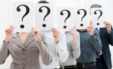 често задавани въпроси относно превод и легализация